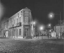 Antigua Calle Caminito