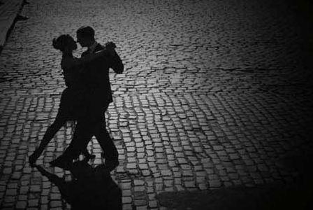 Huellas del Tango