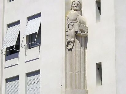 Monumento a la Coima
