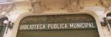 Biblioteca Pública Municipal Miguel Cané