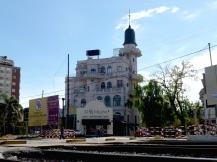 El Palacio de los Bichos en la actualidad