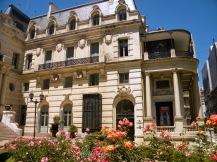 Jardines Internos del Palacio