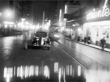 Avenida Corrientes, sinónimo de Tango
