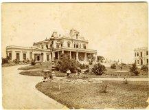 Palacio Unzue