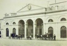 Antiguo Congreso Nacional