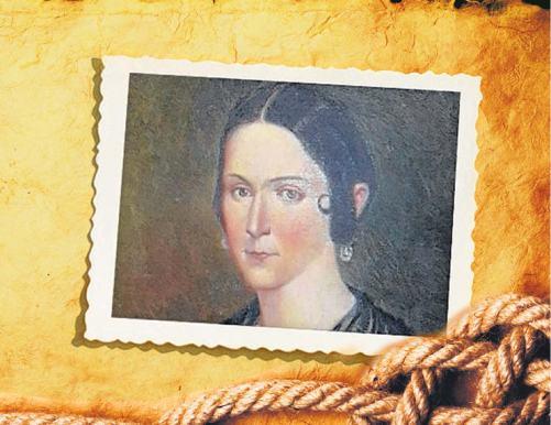 María Gudalupe Cuenca
